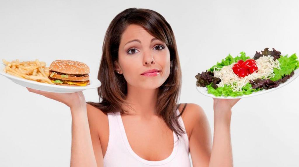 Похудеть В Лице Питание.