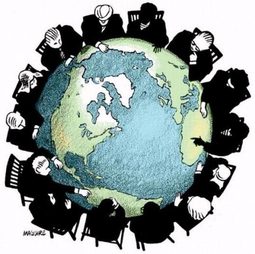 World management
