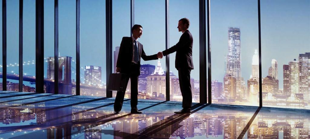 Современные транснациональные международные корпорации