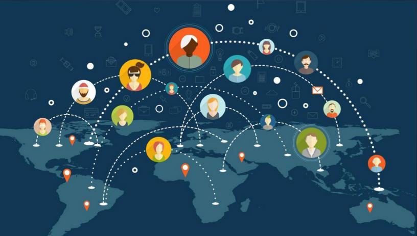Era of globalization