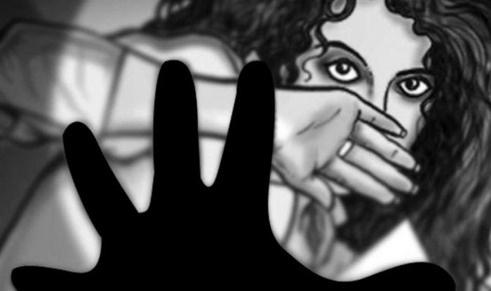 Число изнасилований