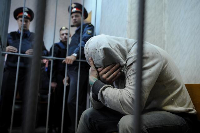 Раскаяние в РФ