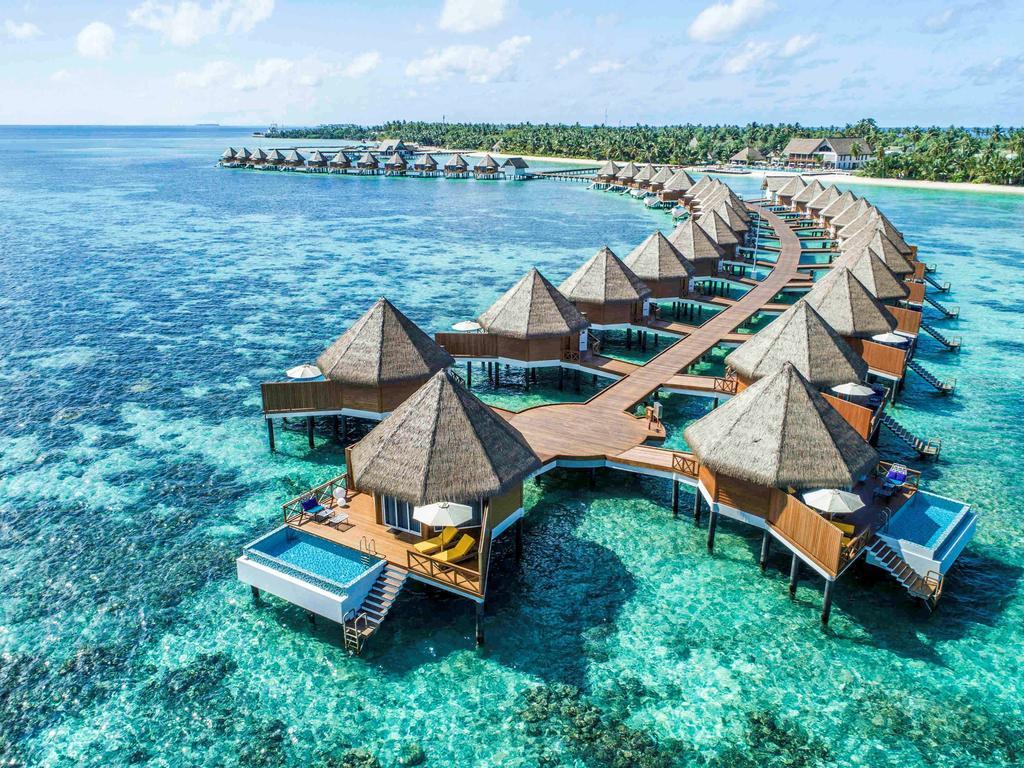 Мальдивы или Доминикана: где и когда лучше отдыхать