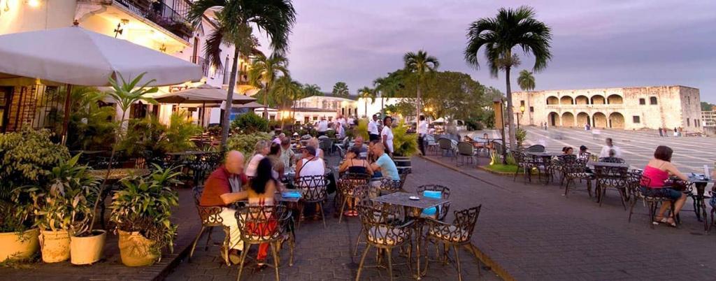Рестораны Доминиканы