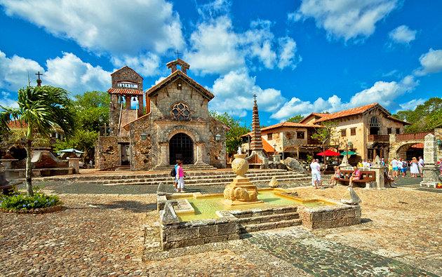 Церковь Доминиканы