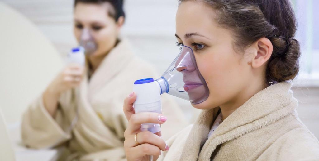 как очистить бронхи от пыли