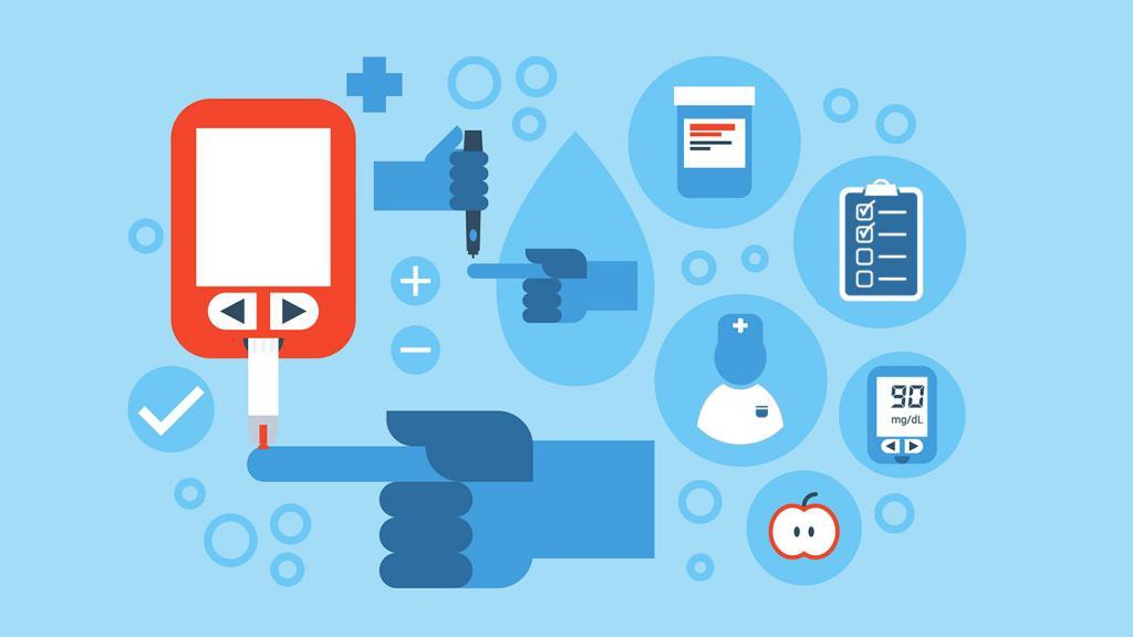 Какой врач лечит диабет? Врач-эндокринолог. Эндокринологический центр