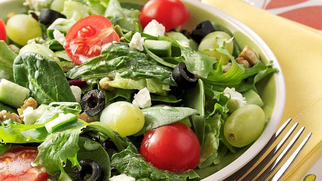 Additive Salad
