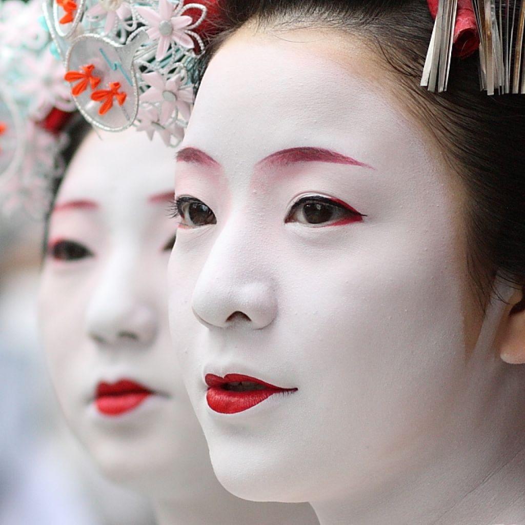 желаем сделок макияж как у японки картинки как-то писала про