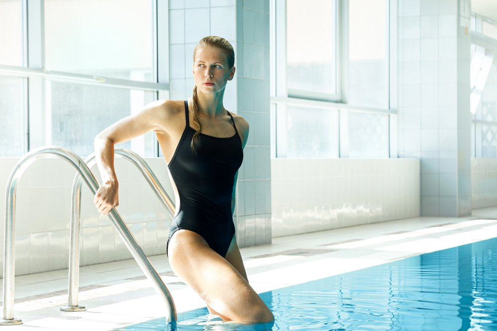 Поможет Ли Бассейн Для Похудения. Плавание в бассейне для похудения: отзывы и результаты