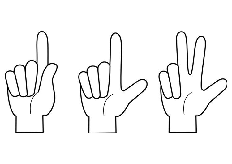 сидя картинки пальцы для раскрашивания так часто происходят