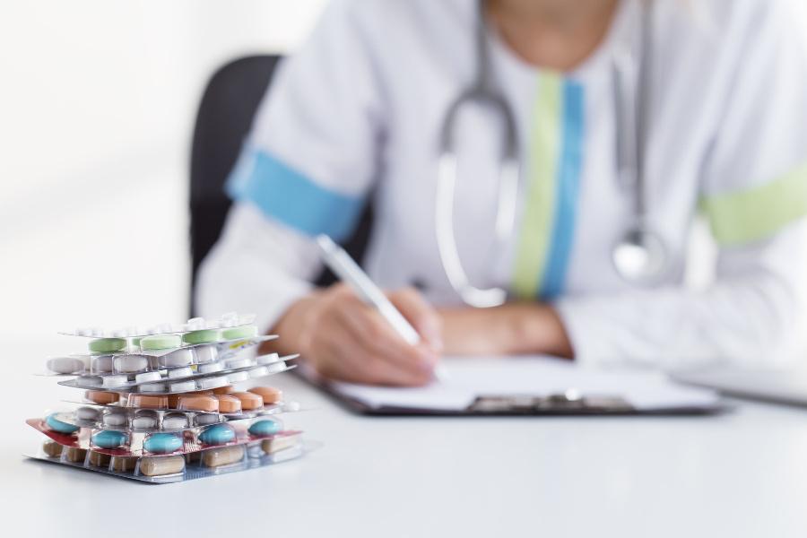 процедуры у врача при уреаплазмозе