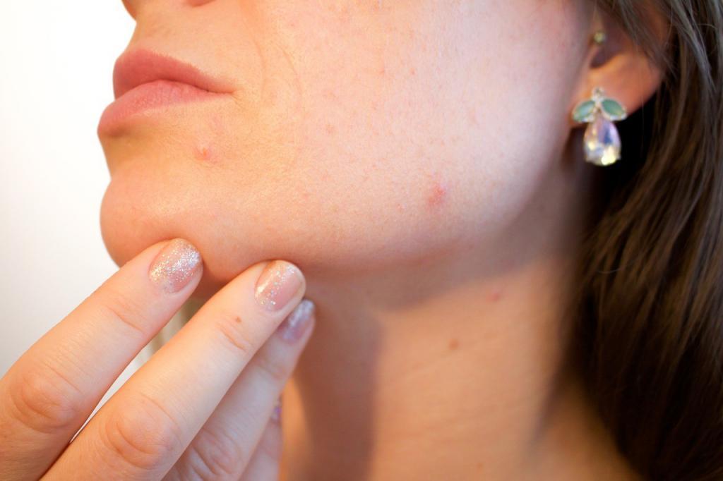 антибиотики при инфекции кожи