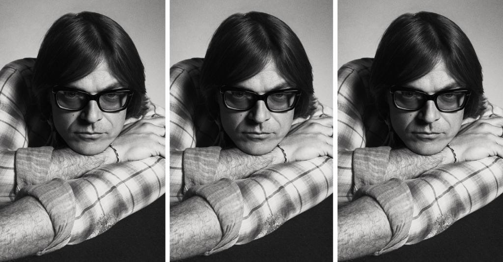 Марио Сорренти: легендарный фотограф