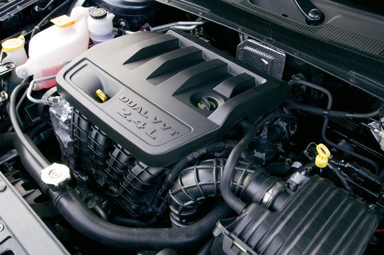 Оригинальный двигатель