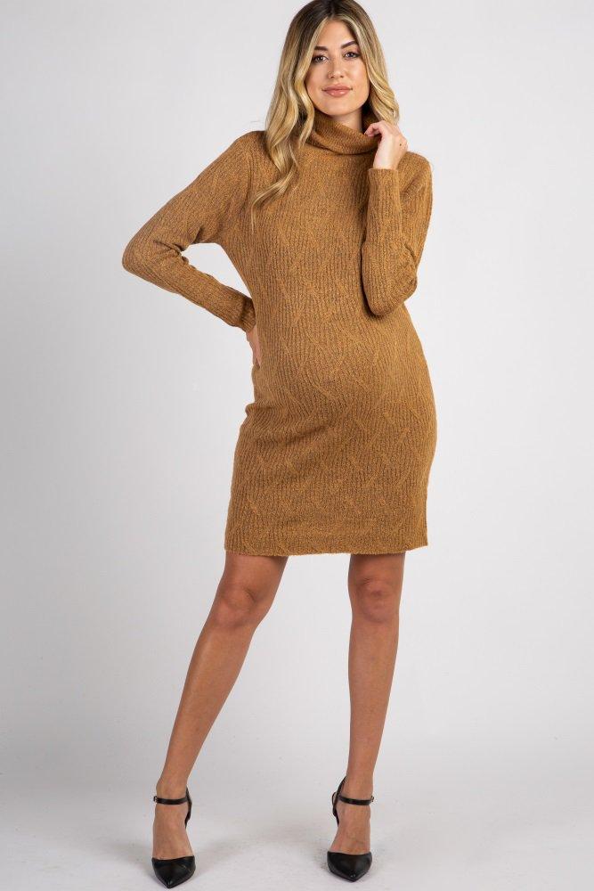 Модные платья для беременных: 7 фасонов для будущих мам