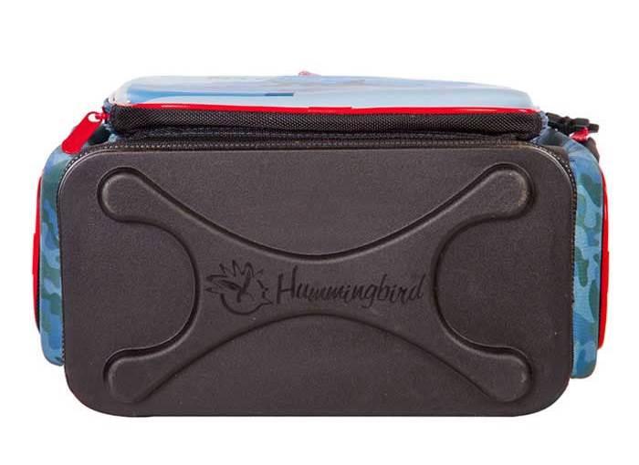 Ранец Hummingbird: отзывы покупателей