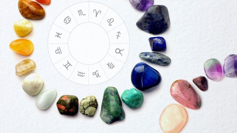 Stones in astrology