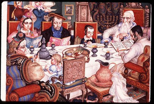 Passover Jewish Passover