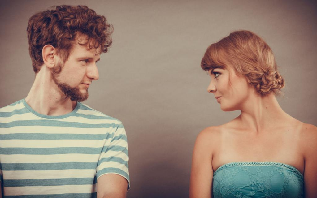 Как мужчины соблазняют женщин? Секреты манипулирования