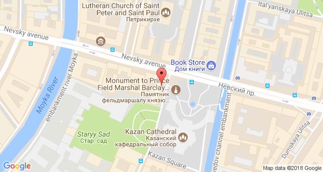 Итальянский визовый центр в СПб: услуги, адрес. Оформление визы