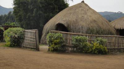 Как древние люди защищали свои жилища доклад 8595