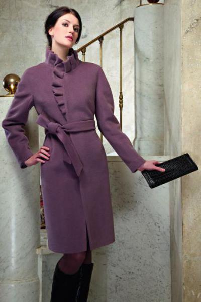 8f6a6b21498c Пальто Pompa - прекрасный выбор для каждой женщины