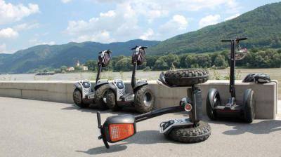 Изображение - На двух колесах электрический 1035424