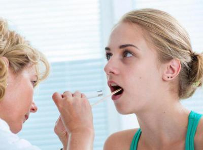 Как победить стафилококк в носоглотке