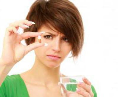 Какие таблетки нужно пить если в яичнике киста