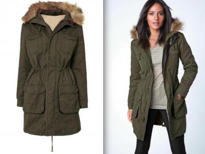 модные зимние куртки для подростков как выбрать и с чем носить