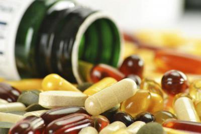 Витамин в мультикомплекс