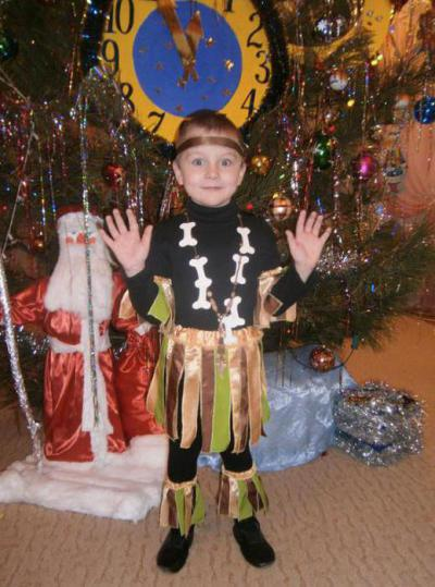 Костюм аборигена для мальчика своими руками фото 909