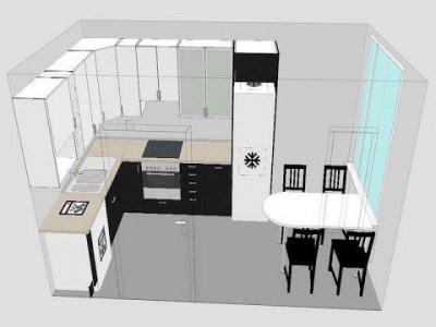 лучшие программы для проектирования кухни
