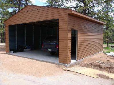 Хочу построить гараж какие документы нужны