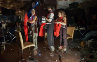 Кирилл ганин сцены из спектакля, красивые соски в стразах