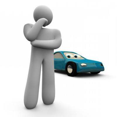 Проверка авто на залог в банках