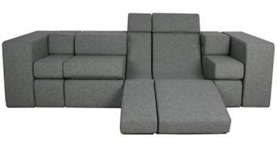 диван модульный для гостиной обзор виды производители и отзывы