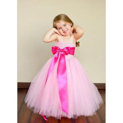 0fc214c88522423 Праздничное платье для девочки 3 лет: выкройка с описанием