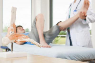 Артроз ступней ног степени лечение