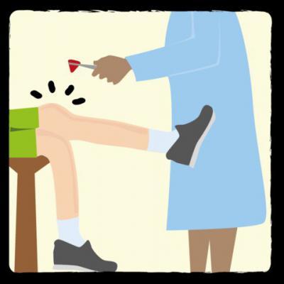 Изображение - Рефлекс коленного сустава описание 1100982