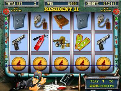 Игровые автоматы на qiwi