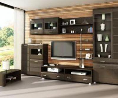 модульные системы для гостиной мебель Xxi века