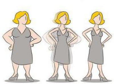 Марафон похудения | как быстро похудеть к лету? | тренировка на.