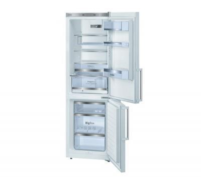 холодильник бош двухкамерный ноу фрост отзывы технические