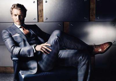 55cdac47eb2 Дорогая мужская одежда  бренды. Лучший бренд мужской одежды