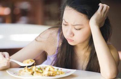 Как похудеть и уменьшить аппетит.