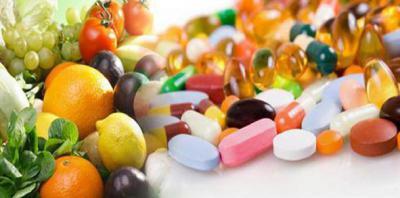 Дешевые аптечные витамины