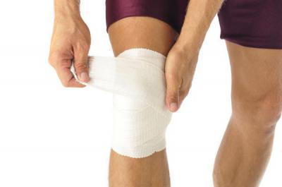 боль в колене сбоку с внешней стороны лечение