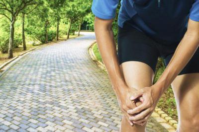 боль в колене сбоку с внешней стороны при ходьбе